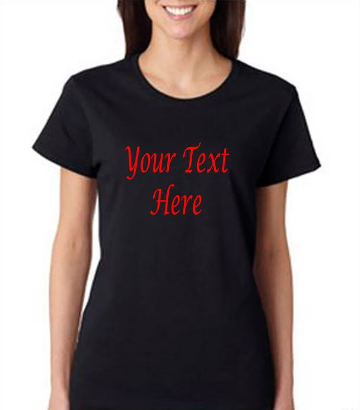 17 Best ideas about Cheap Custom Shirts on Pinterest | Custom ...