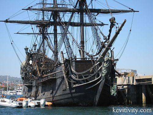 Pirates of the Caribbean (série de filmes) – Wikipédia, a enciclopédia livre