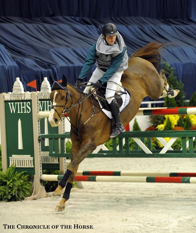 Mollie Bailey photo  Shane Sweetnam dressed as a keg rode Solerina to the top of the Gambler's Choice.