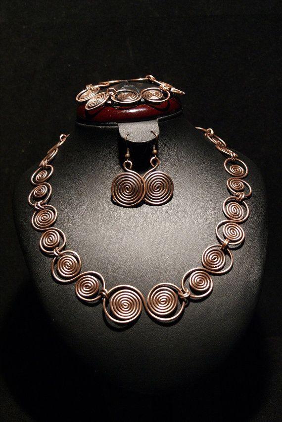 Beyhanakman Setcopper Jewelry