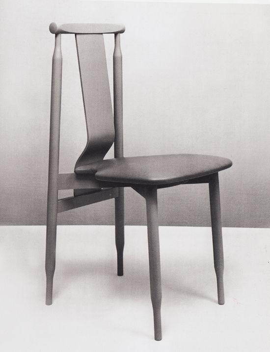 aqqindex: Achille Castiglioni, Lierna, for Gavina, 1969
