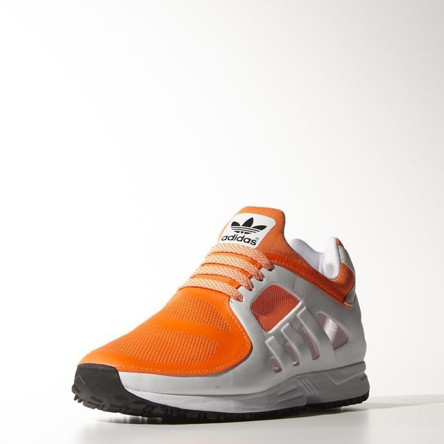 adidas EQT Racer 2.0 Shoes - Orange | adidas UK