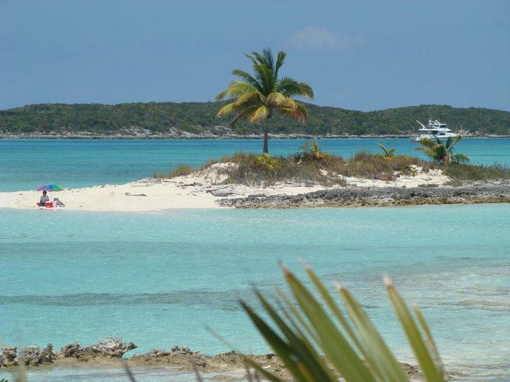 Norman's Cay, Exumas