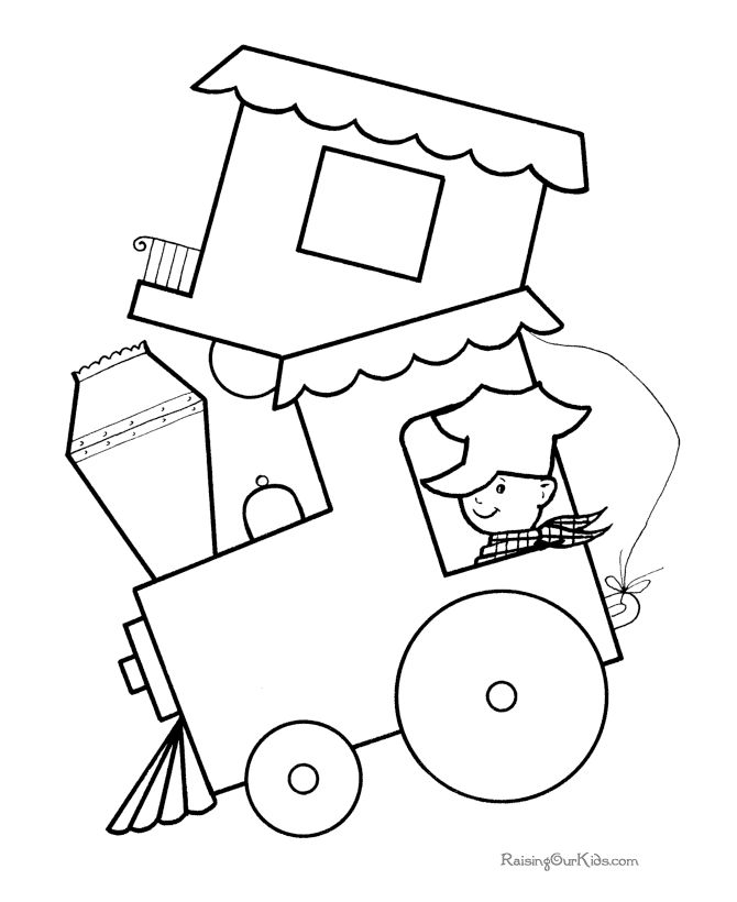 123 best WINTER kids COLORING pages and templates images on
