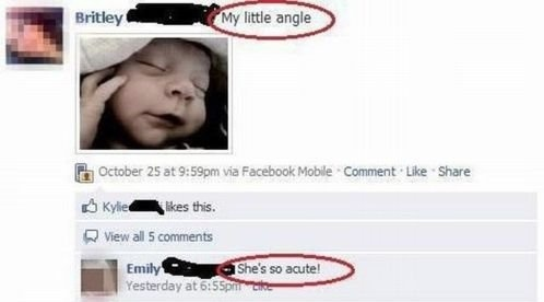 :)Funny Facebook, Facebook Accountable, Funny Random, Angled, Funny Stuff, Math Humor, People, Laughter, Acute