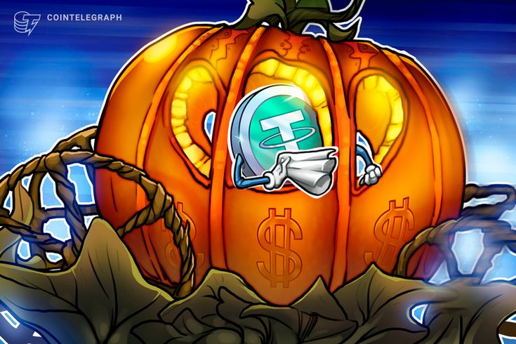 Bitfinex Crypto Exchange Moves 1.5M of Stablecoin to
