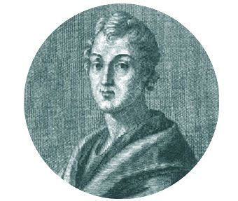 Gneo Nevio (261 a. C. - 201 a. C.) compuso tragedias, comedias y un poema épico en saturnios, el Bellum Poenicum.