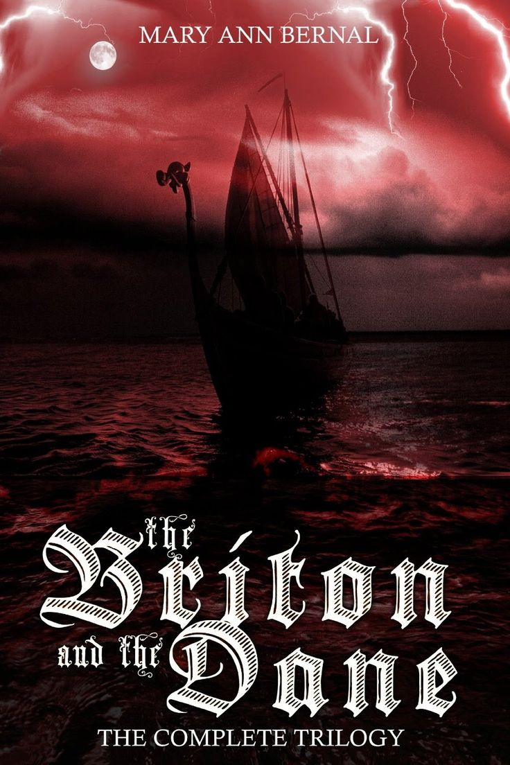 #IndieBooksBeSeen: The Briton and the Dane: Complete Trilogy by Mary ...