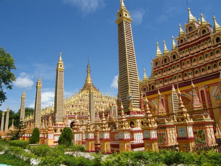 Monywa Thanboddhay Paya