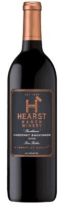 Hearst Ranch Winery _ Paso Robles, California