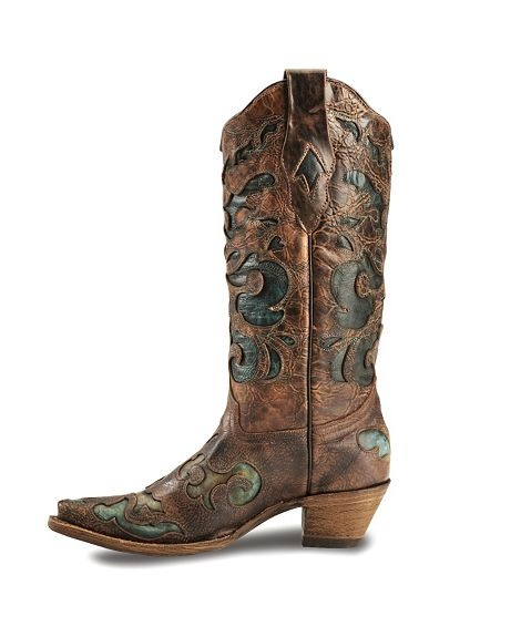 cowgirl boots!!: Cowgirl Boots, Ugg Boots, Snip Toe, Clothing Shoes Accessories, Cute Boots, Cognac Cowgirl, Outfits Ideas, Cowboys Boots, Corral Cognac