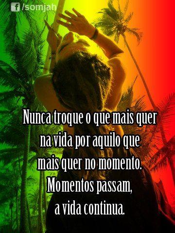 Boa Noite! Programa Amantes do Reggae tá no ar - somjah.com