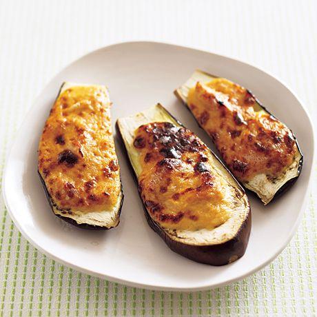 なすのツナみそ焼き | 牛尾理恵さんのおつまみの料理レシピ | プロの簡単料理レシピはレタスクラブニュース