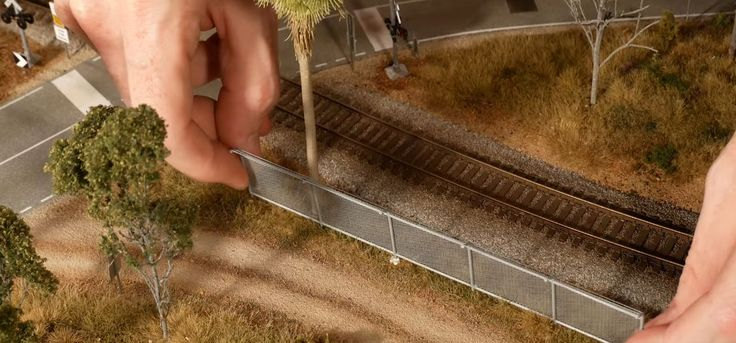 Learn how to make realistic scale models with this fantastic series.