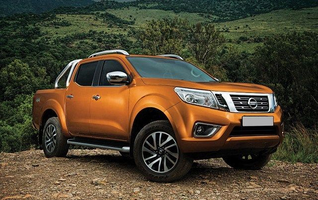 2020 Nissan Frontier Redesign Pro 4x 2020 Suvs And Trucks Nissan Navara Nissan Nissan Frontier