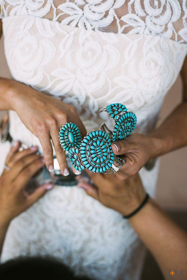 Arizona, Wedding, Navajo, Indian, Native American, Reservation, Desert, Jewelry,