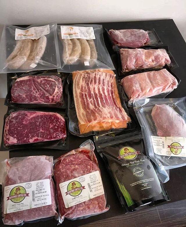 TruLocal Meat Delivery   truLOCAL Customer Love   Meat