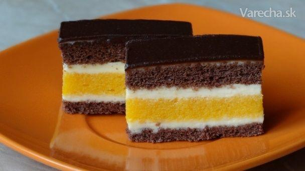 Viem, že je tu určite veľa receptov na tento koláč, ale nedá mi , aby som sa s tými, ktorí ho nepoznajú oň nepodelila, alebo s tými , ktorí ho poznajú - pripomenula túto osviežujúcu šťavnatú lahôdku. Tento koláč je vhodný na oslavy, svadby, alebo len tak na nedeľu :)