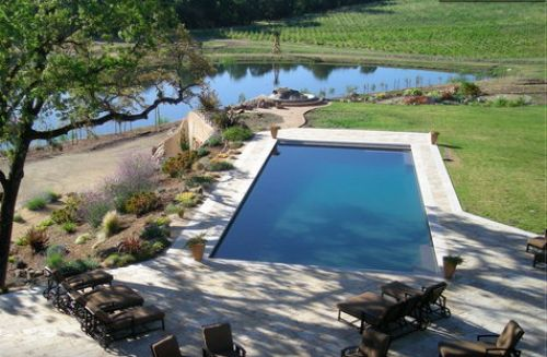 Win an all expenses paid trip to a mansion in Napa Valley - 2014 Ultimate Entrepreneur Getaway. I sure could use a business-growing brain-trust fueled by wine and gorgeous scenery... couldn't you? :)