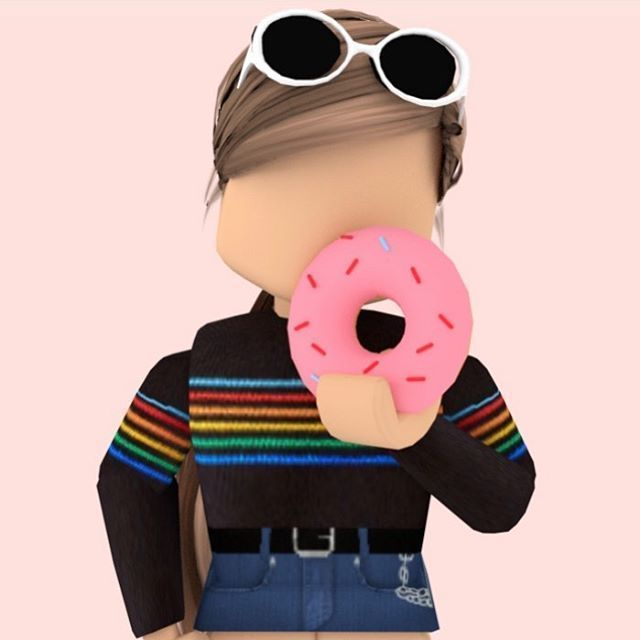 Profile Roblox Roblox Meme On Me Me Aesthetic Girl Profile Picture In 2020 Roblox Animation Roblox Roblox Pictures