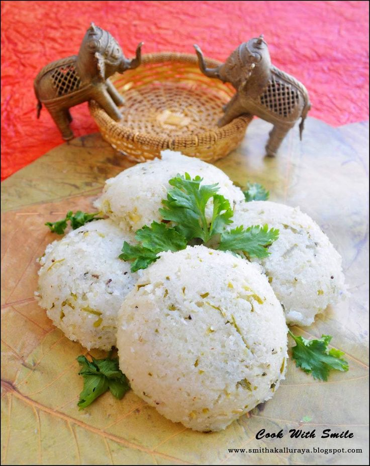 "Bored of using cucumber only in salads ? How about "" Cucumber Idlis "" ? Interesting ? I know for most of you ,Cucumber Idli may sound like an alien.But if you ask any Manglorean (Southern Karnataka,India) , I'm sure they would say "" Southekayi kadubu / Taushe Idli / Kadamb "" as their all time favorite.Yes,that's how its known locally. These almost instant aromatic idlis are apt for a Sunday morning breakfast. In Konkani , Taushe means cucumber and this di..."