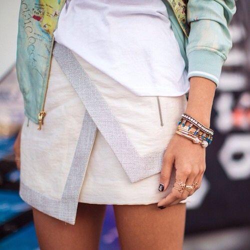 // amazing skirt