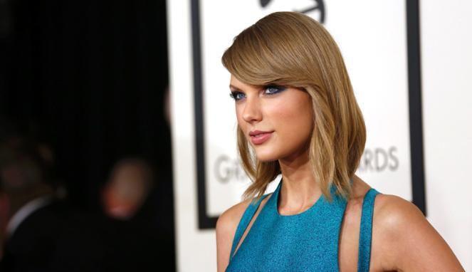 Taylor Swift (REUTERS / Mario Anzuoni)