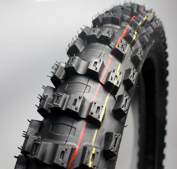 Motocross/Enduro Front 80/100-21 Roadup