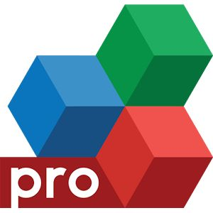 Android OfficeSuite 7 Pro Premium v7.5.2005 APK Free Download