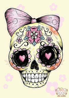 tattoos on Pinterest | Cupcake Tattoos, Zombie Tattoos and Zombies