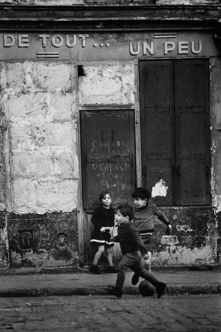 adreciclarte: Paris, 1960 by Krass Clement