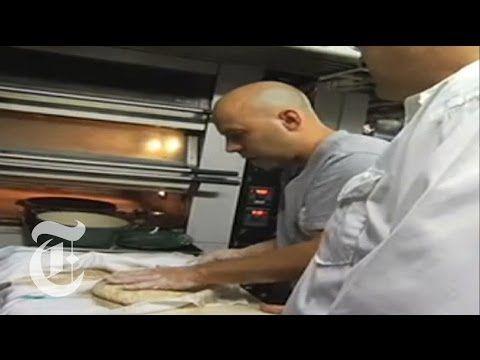 No Knead Bread | Bread Recipe | The New York Times - YouTube