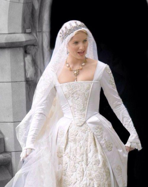 The Tudors - Jane Seymour