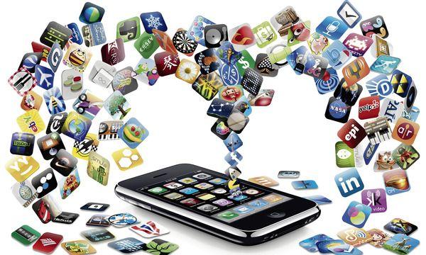 Elämme keskellä mobiilia vallankumousta.