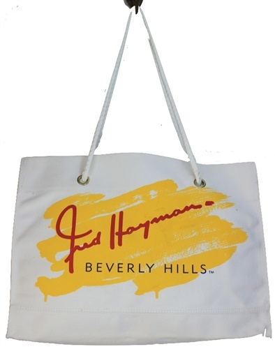 Perfect For The Beach This Summer Fredhayman Mydarlingvintage Totebag