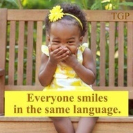 This is too cute!: Languages, Little Girls, Inspiration, Keep Smile, Quotes, Happy, Children, Kids, True Stories
