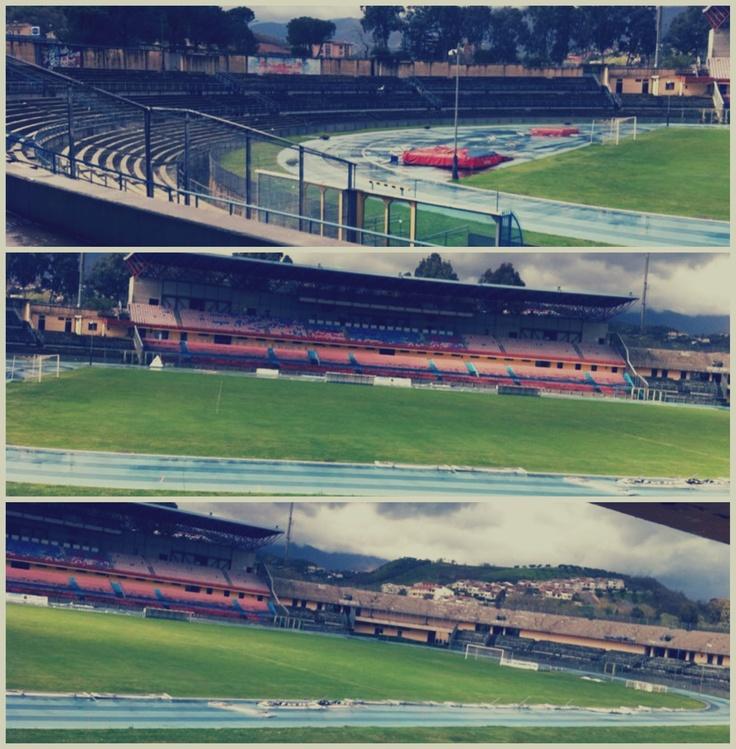 Stadio San Vito, Cosenza