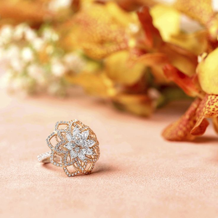 11 best Lotus images on Pinterest | Brunch, Diamond jewellery and ...