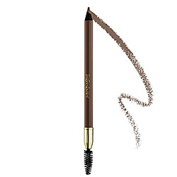 Yves Saint Laurent - DESSIN DES SOURCILS - Eyebrow Pencil    我用Glazed Brown,so far so good.