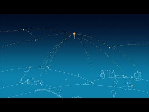 "Google has announced ""Project Loon"". The motto of Google is to connect the entire world to the internet. Google hopes to connect the rural and remote areas through a floating network via this project. Google believes to build a system that uses balloons flying in the stratospheric region. The goal of Google is not only providing internet connection to a larger section of population in the world but to keep the communication steady in times of natural calamity."