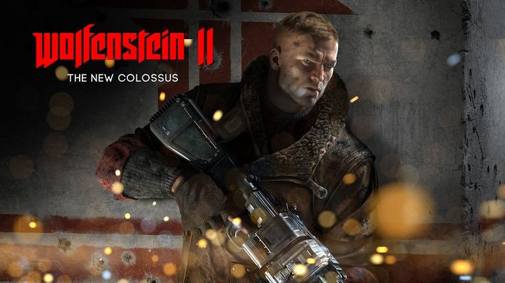'Wolfenstein 2' First-person action shooter now available   #Wolfenstein #Wolfenstein2 #Action #game #gaming #gambling #sports #actiongame #shooter #fight #fighter #PlayStation #PlayStation4 #PS4 #xbox #xboxone #windows #PC #desktop #laptop #computer #new #update #upcoming #gameworld #technews #newgame #upcominggame #Draymond #StrangerThings2