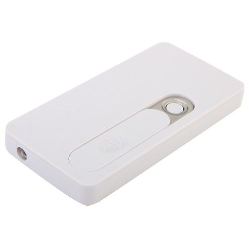 Lighter + LED Light - Rechargeable, no flame $30