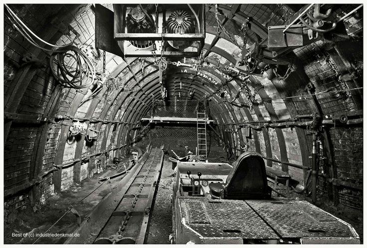 Best of Industriedenkmal.de Galerie (mit Bildern