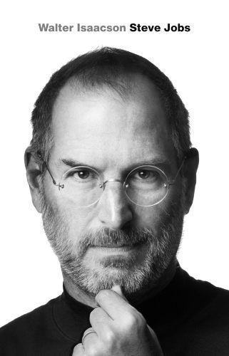 Steve Jobs - Isaacson Walter za 53,99 zł   Książki empik.com