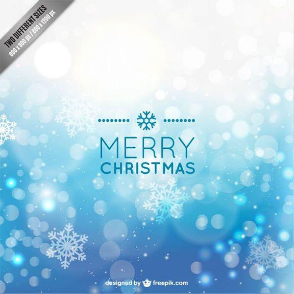 クリスマスに使える無料デザイン素材集35個まとめ 2014年版