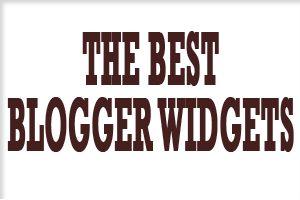 WIDGET-WIDGET TERBAIK UNTUK BLOG BLOGSPOT - ZBTOP INFO