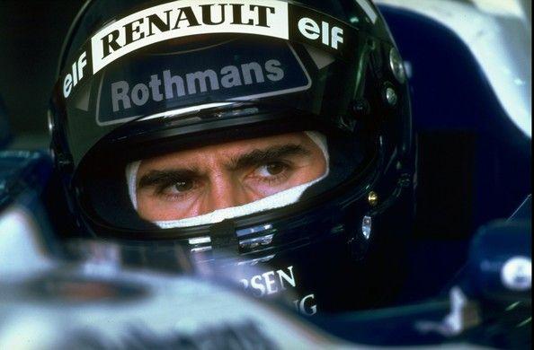 15 Years Since Briton Damon Hill Won Formula 1's World Championship - Pictures - Zimbio