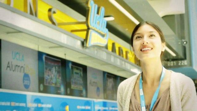 UCLA Alumni Day 2013 video.