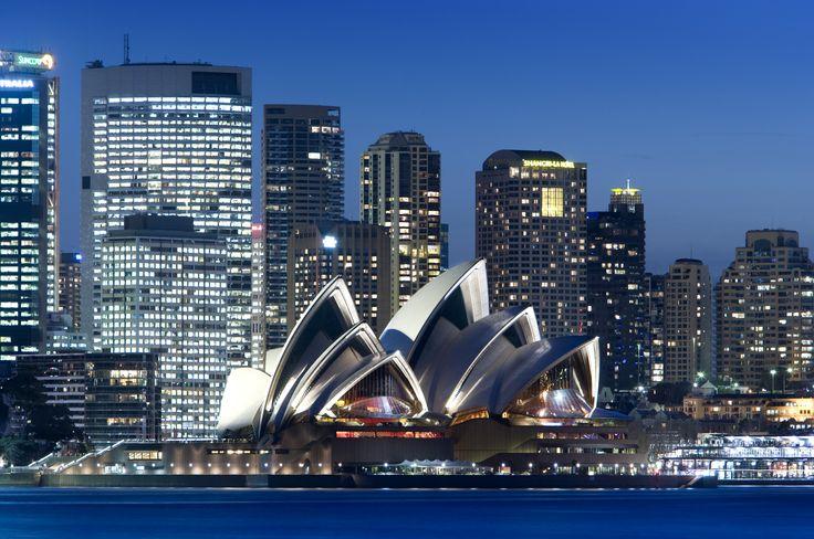 オーストラリア・シドニーの楽しみ方7選♪南半球最大の世界都市の観光スポットや遊び方! - Find Travel