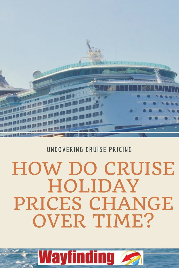 Cruise Ship Pricing Strategy And Methods P O Case Study Best